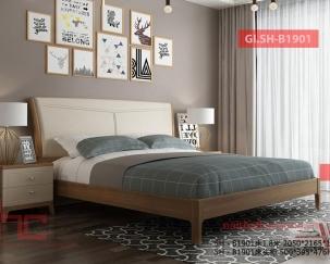 Giường ngủ SH-B1901
