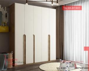 Tủ áo SH-B1901