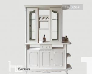Tủ rượu B26#