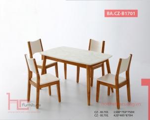 Bàn ăn CZ-B1701
