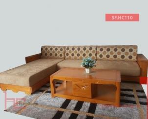 Sofa gỗ TNHC001DV