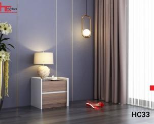Táp (Tủ đầu giường) đẹp hiện đại HC33